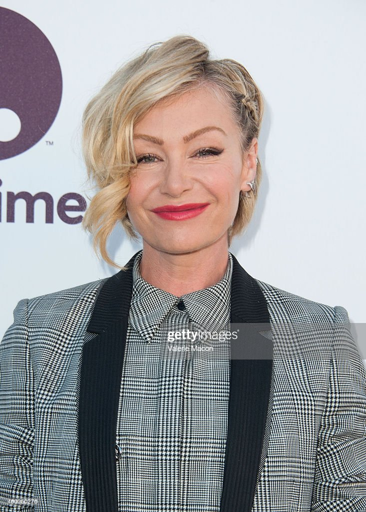 Actress Portia De Rossi attends The Hollywood Reporter's 23rd Annual Women In Entertainment Breakfast at Milk Studios on December 10, 2014 in Los Angeles, California.