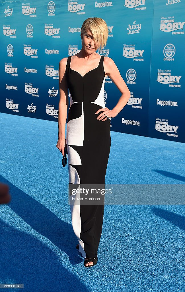 """The World Premiere Of Disney-Pixar's """"Finding Dory"""" - Arrivals"""