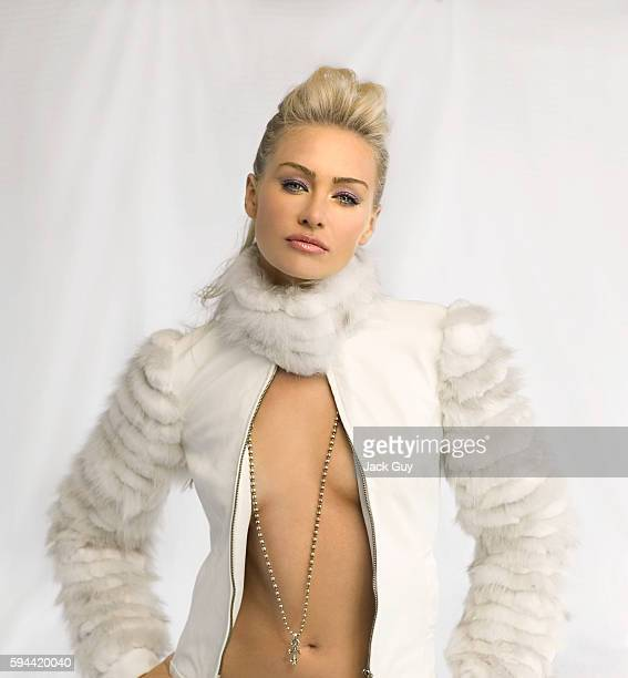 Portia De Rossi Young: Portia De Rossi Stock Photos And Pictures