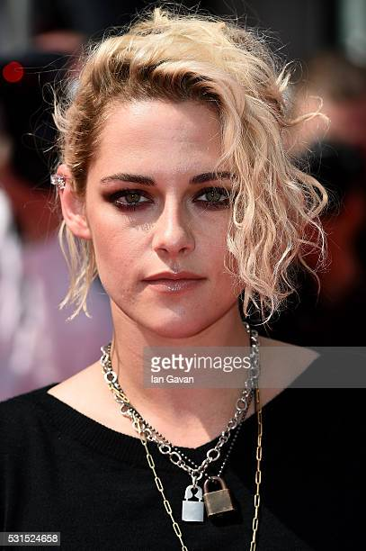 Actress premiere during the 69th annual Cannes Film Festival at the Palais des Festivals on May 15 2016 in Cannes France