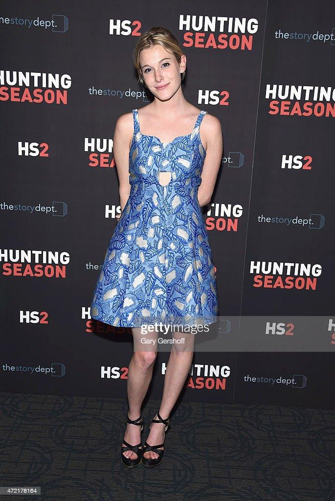 Actress Quinn Ja...Quinn Jackson