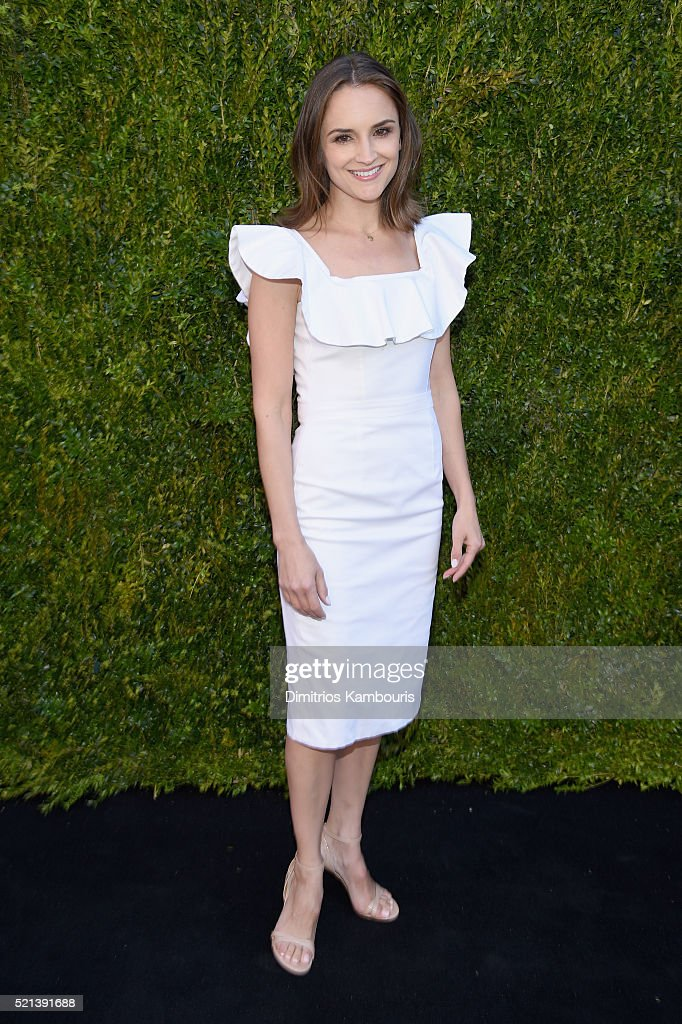 Actress Rachael Leigh Cook attends CHANEL Tribeca Film Festival Women's Filmmaker Luncheon on April 15, 2016 in New York City.
