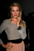 Actress Rachael Taylor attends the Chloe Los Angeles Boutique Opening Celebration held at Milk Studios on April 23 2009 in Los Angeles California