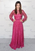 Actress Rachel Bilson arrives at the Art Of Elysium's 6th Annual Heaven Gala on January 12 2013 in Los Angeles California