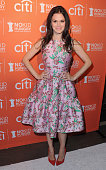 Actress Rachel Bilson arrives at the No Kid Hungry Benefit Dinner at Four Seasons Hotel Los Angeles at Beverly Hills on October 14 2015 in Los...
