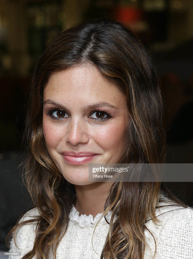 Actress Rachel Bilson attends My Yacht Party sponsored by Sparkling Hill Resort on May 19, 2013 in Cannes, France.