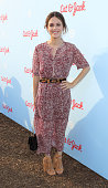 Actress Rachel Bilson attends Target Cat Jack Launch Celebration at Pier 6 at Brooklyn Bridge Park on July 21 2016 in Brooklyn Borough of New York...