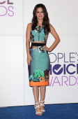 Actress Rachel Bilson attends the 2014 People's Choice Awards nominations announcement at The Paley Center for Media on November 5 2013 in Beverly...