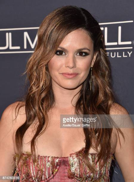 Actress Rachel Bilson attends the 2017 Baby2Baby Gala at 3LABS on November 11 2017 in Culver City California