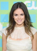 Actress Rachel Bilson attends The CW Network's New York 2012 Upfront at New York City Center on May 17 2012 in New York City