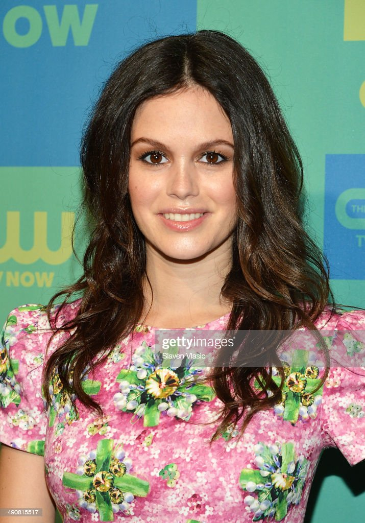 The CW Network's New York 2014 Upfront Presentation