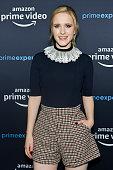 "Amazon Prime Experience Hosts ""The Marvelous Mrs...."
