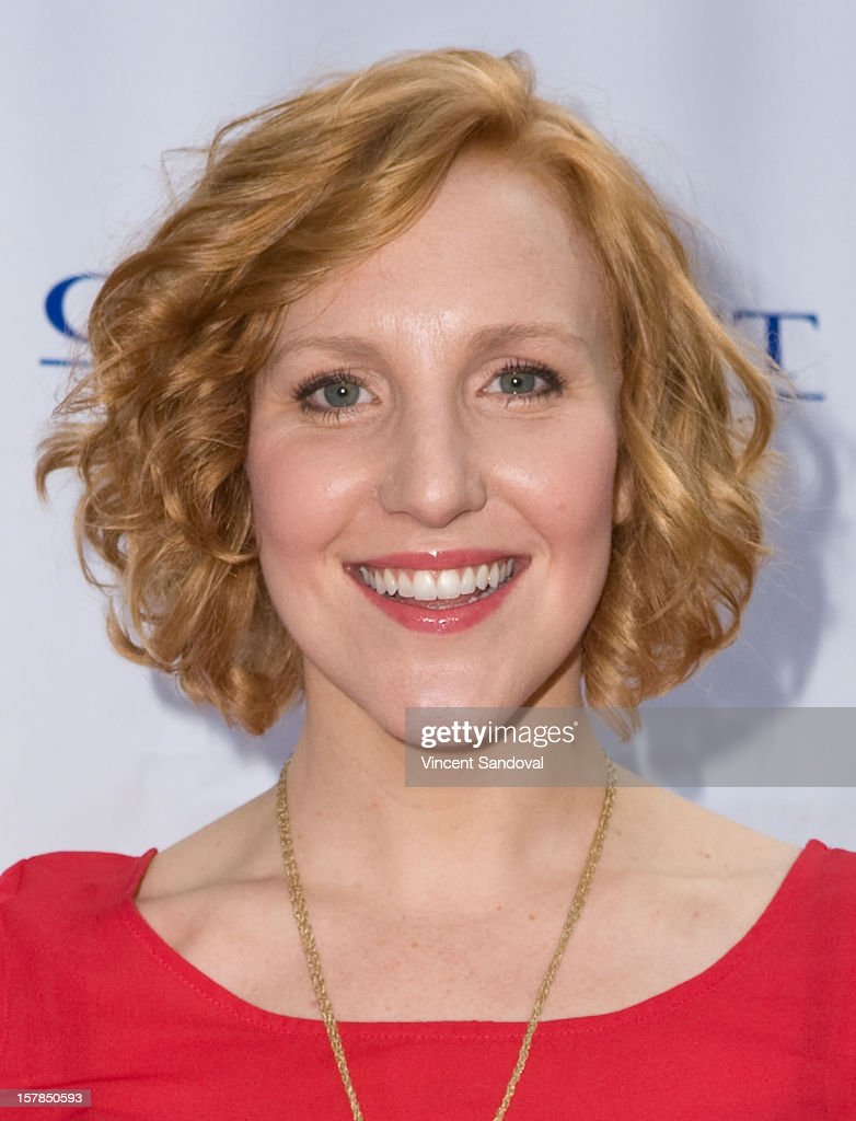 Actress Rachel DeGenaro attends the Premiere Of 'Edge Of Salvation' at ArcLight Cinemas on December 6, 2012 in Hollywood, California.