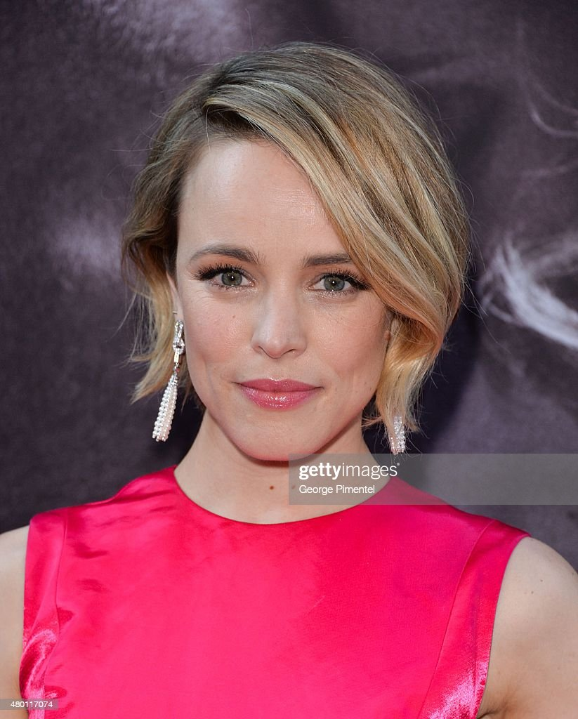 Rachel McAdams | Getty Images Rachel Mcadams