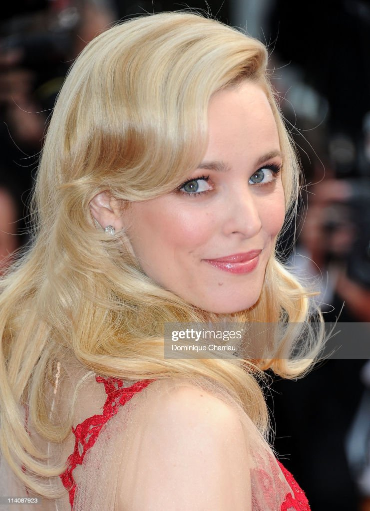 Actress Rachel McAdams attends the Opening Ceremony and 'Midnight In Paris' Premiere at the Palais des Festivals during the 64th Cannes Film Festival on May 11, 2011 in Cannes, France.