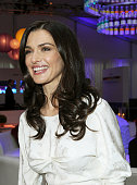 Actress Rachel Weisz attends 'The Whistleblower' premiere after party at the vitaminwater Backyard during the 2010 Toronto International Film...