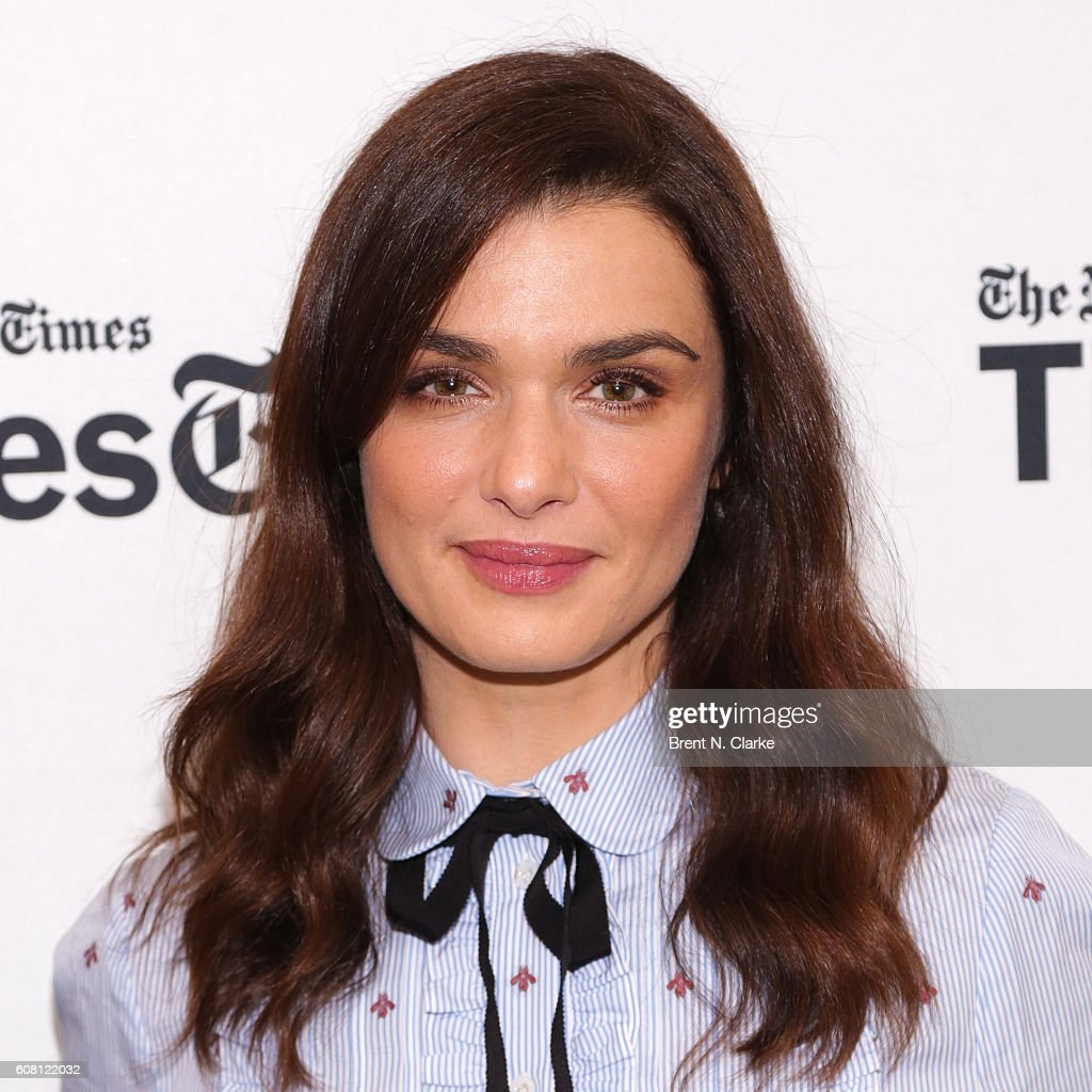 TimesTalks With Rachel Weisz and Deborah E. Lipstadt