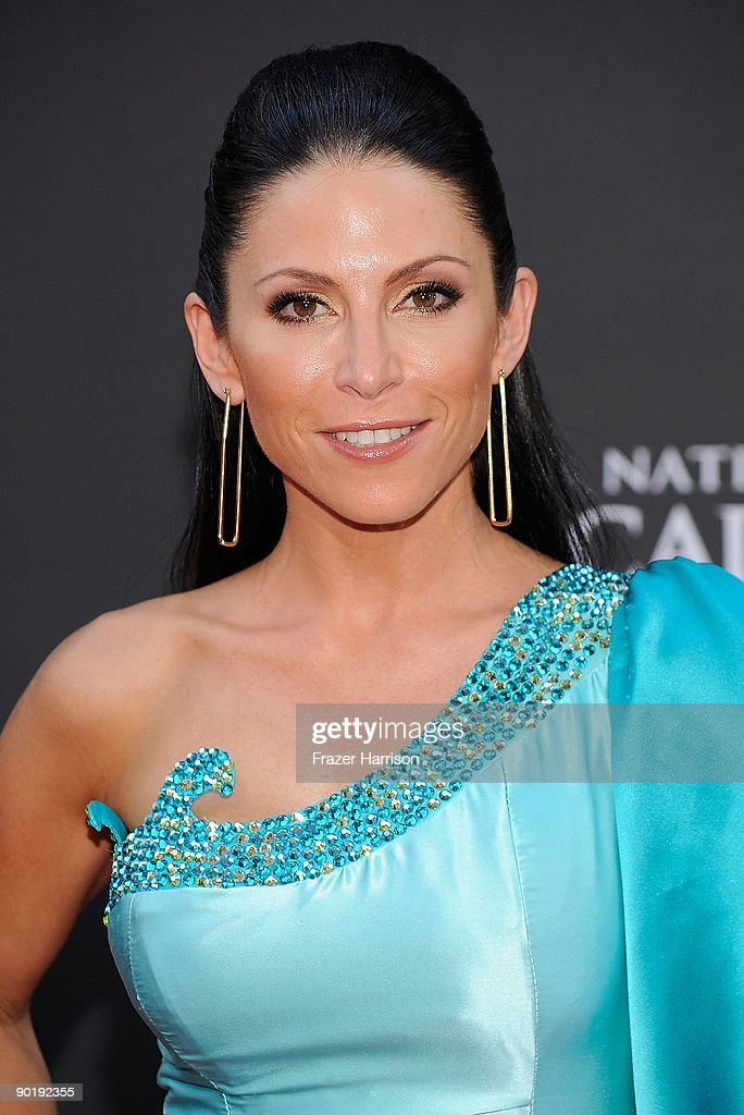 Actress Rachel Zeskind attends the 36th Annual Daytime Emmy Awards at The Orpheum Theatre on August 30, 2009 in Los Angeles, California.