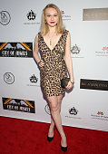 2nd Annual City Of Angels Women's Film Festival -...