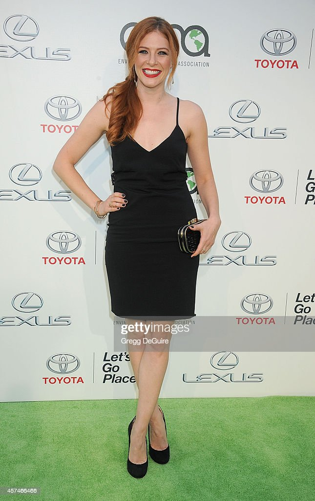 2014 Environmental Media Awards - Arrivals