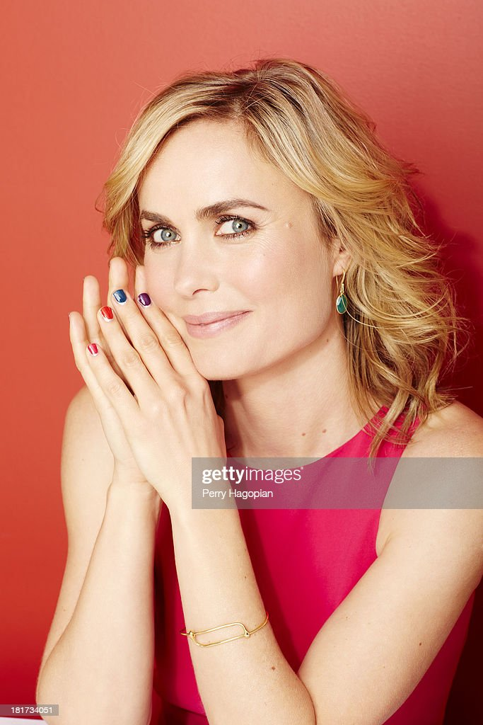 Radha Mitchell, US Weekly, April 8, 2013