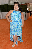Actress Raini Rodriguez attends Nickelodeon's 2016 Kids' Choice Awards at The Forum on March 12 2016 in Inglewood California