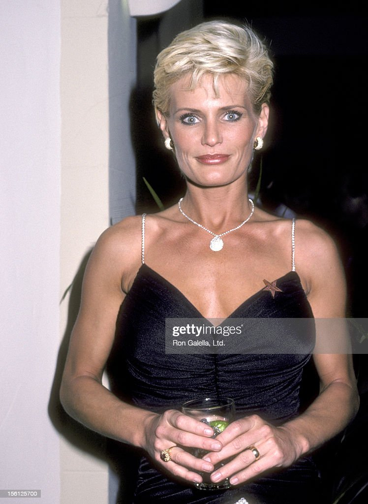 Actress Randi Brooks attends the Hollywood ...