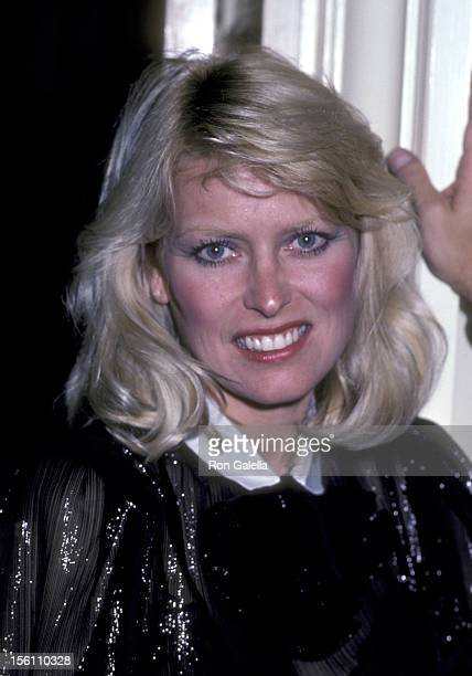 Actress Randi Oakes attends the 'Sophisticated Ladies' Opening Night Performance on January 27 1982 at Shubert Theatre in Century City California
