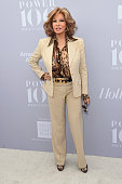 Actress Raquel Welch attends the 24th annual Women in Entertainment Breakfast hosted by The Hollywood Reporter at Milk Studios on December 9 2015 in...