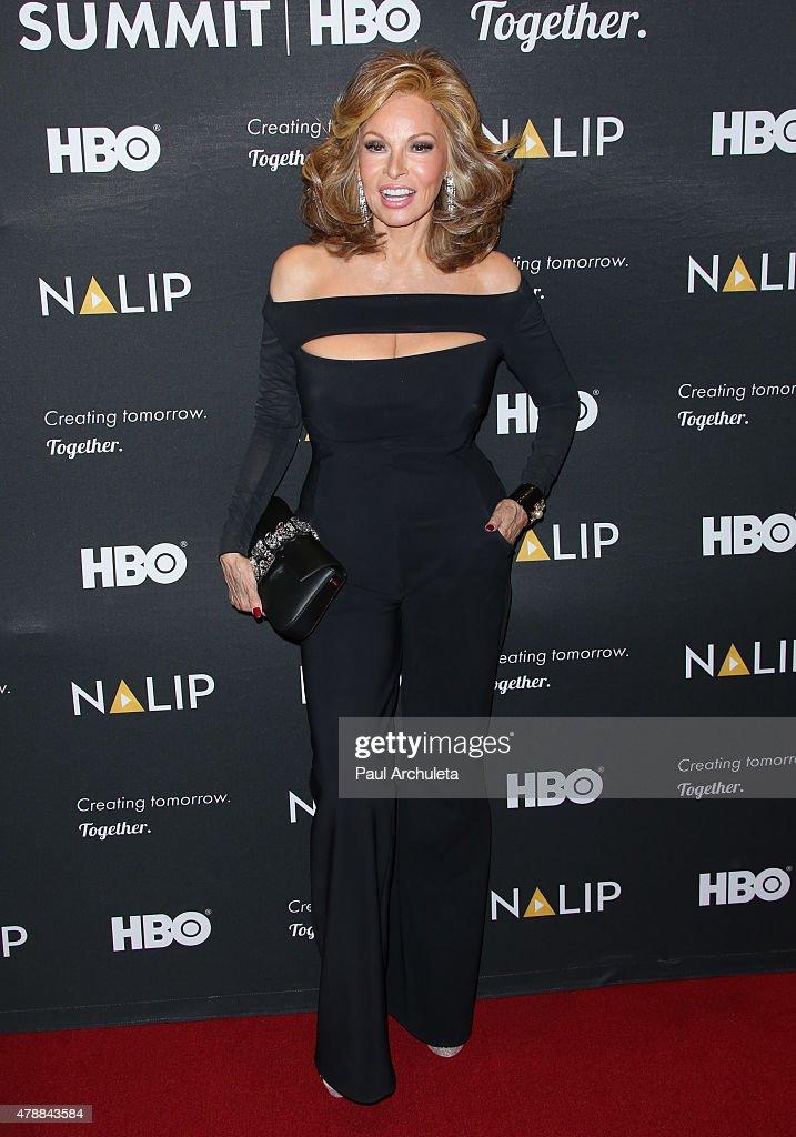NALIP 16th Annual Latino Media Awards - Arrivals