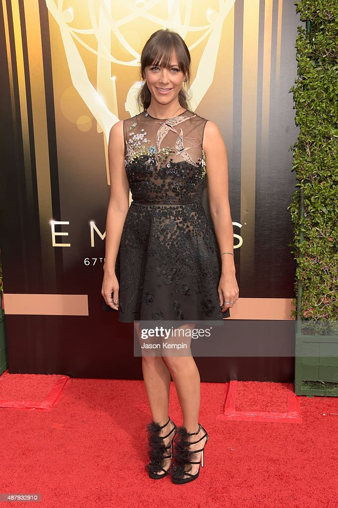 2015 Creative Arts Emmy Awards - Arrivals