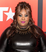 Actress Raven Goodwin attends the BET's 'Black Girls Rock' Red Carpet at NJ Performing Arts Center on March 28 2015 in Newark New Jersey