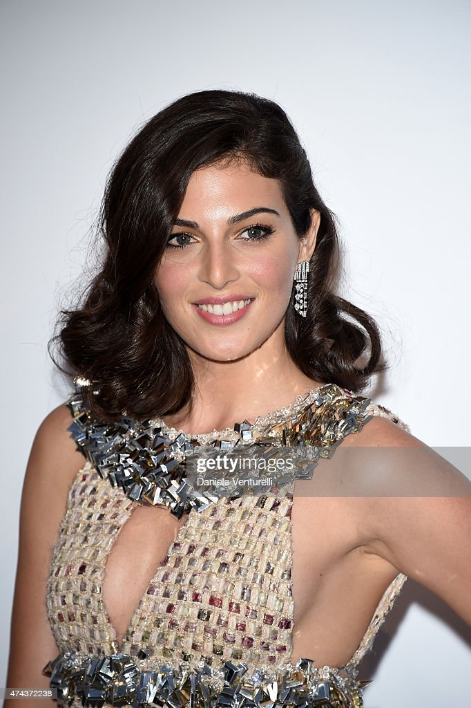 amfAR's 22nd Cinema Against AIDS Gala, Presented By Bold Films And Harry Winston -  Arrivals