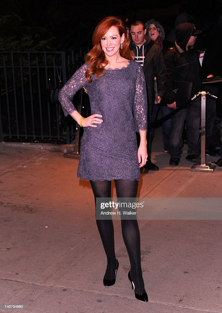 Actress <a gi-track='captionPersonalityLinkClicked' href=/galleries/search?phrase=Rebecca+Creskoff&family=editorial&specificpeople=2836892 ng-click='$event.stopPropagation()'>Rebecca Creskoff</a> attends the Cinema Society & People StyleWatch with Grey Goose screening of 'Friends With Kids' at the SVA Theater on March 5, 2012 in New York City.
