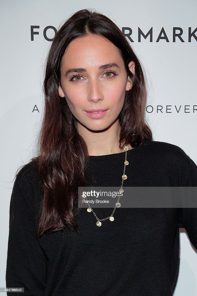 """""""The One"""" New York Premiere"""