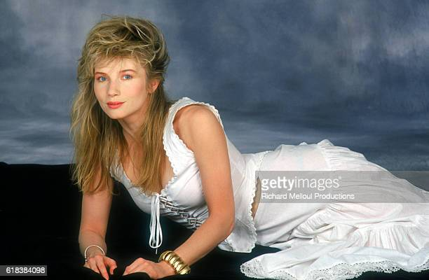 Actress Rebecca De Mornay