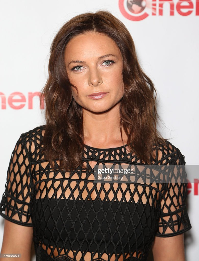 Rebecca ferguson actress stock photos and pictures getty images
