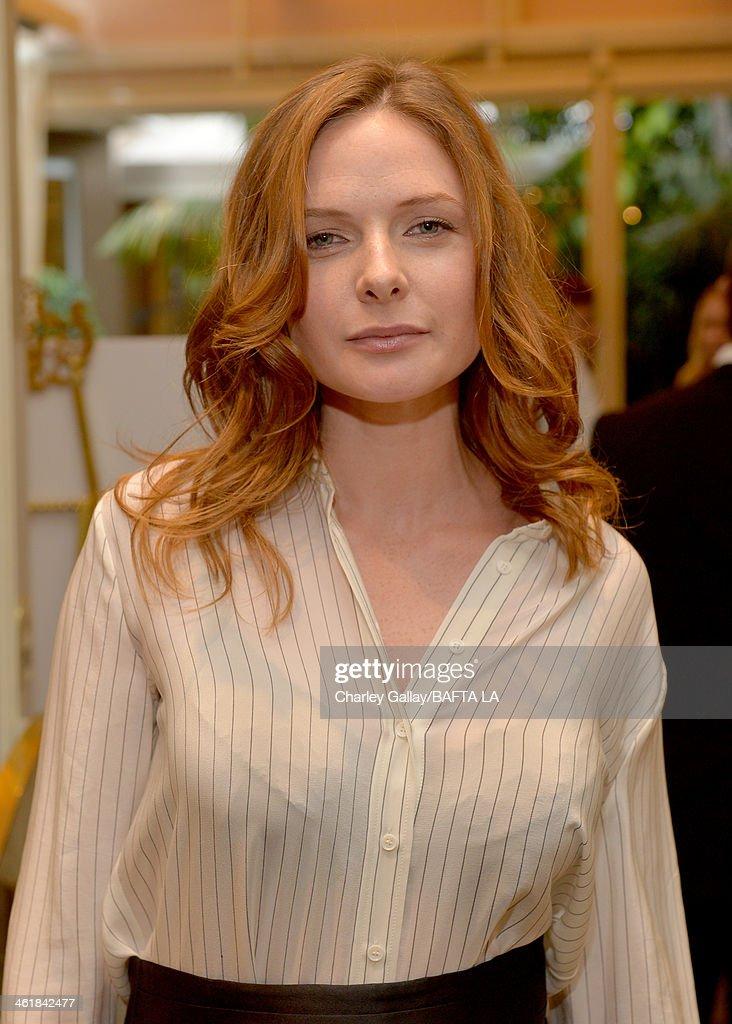 Rebecca ferguson white queen dating 7