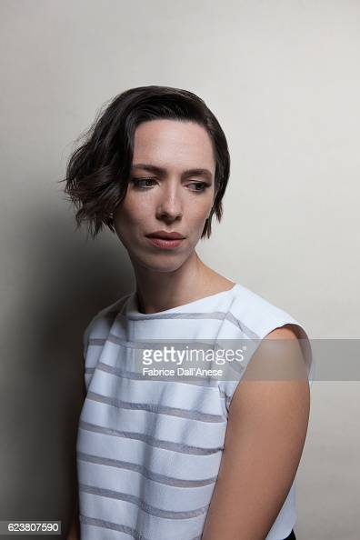 Actress Rebecca Hall Is Photographed For Moviemaker Magazine On 10 Picture Ruth Negga Incontenders Afi