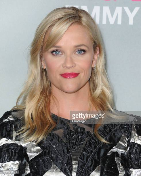 Actress Reese Witherspoon arrives at HBO 'Big Little Lies' FYC at DGA Theater on July 25 2017 in Los Angeles California
