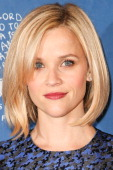 Actress Reese Witherspoon arrives at the Chidren's Defense Fund 23rd annual Beat The Odds Awards at Beverly Hills Hotel on December 5 2013 in Beverly...