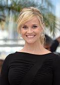 Actress Reese Witherspoon attends the 'Mud' Photocall during 65th Annual Cannes Film Festival at Palais des Festivals on May 26 2012 in Cannes France