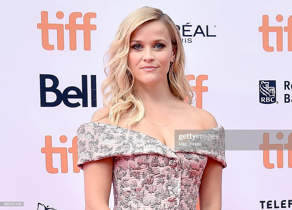 Actress Reese Witherspoon attends the 'Sing' premiere during the 2016 Toronto International Film Festival at Princess of Wales Theatre on September 11, 2016 in Toronto, Canada.