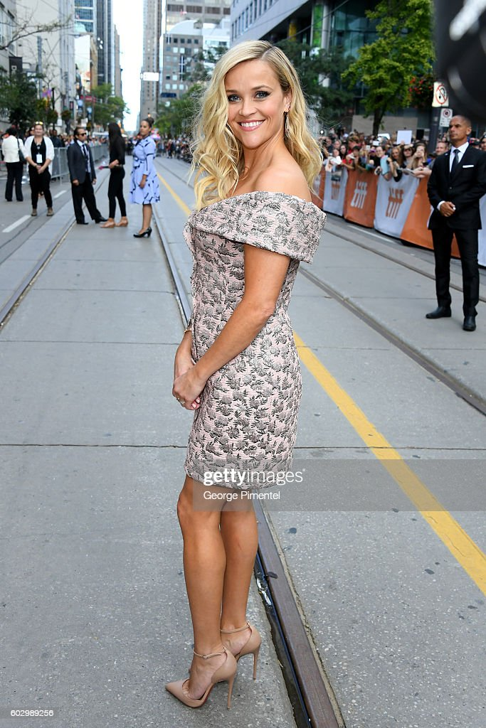 "2016 Toronto International Film Festival - ""Sing"" Premiere"