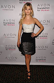 Actress Reese Witherspoon walks the red carpet during the 'Champions Who Change Women's Lives' celebration at Cipriani 42nd Street on October 27 2009...