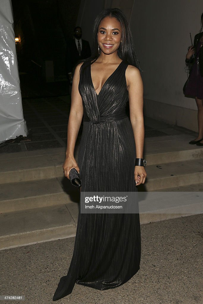 Actress <a gi-track='captionPersonalityLinkClicked' href=/galleries/search?phrase=Regina+Hall&family=editorial&specificpeople=4509171 ng-click='$event.stopPropagation()'>Regina Hall</a> attends the 45th NAACP Image Awards presented by TV One at Pasadena Civic Auditorium on February 22, 2014 in Pasadena, California.