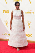 Actress Regina King attends the 67th Annual Primetime Emmy Awards at Microsoft Theater on September 20 2015 in Los Angeles California