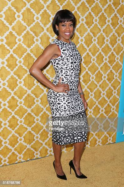 Actress Regina King attends the Los Angeles premiere of HBO Films' 'Confirmation' at Paramount Theater on the Paramount Studios lot on March 31 2016...