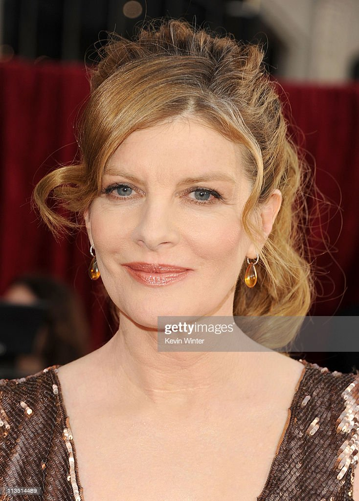 Actress Rene Russo arrives at the premiere of Paramount Pictures' and Marvel's 'Thor' held at the El Capitan Theatre on May 2, 2011 in Los Angeles, California.
