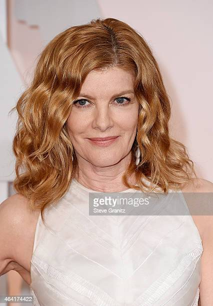 Actress Rene Russo attends the 87th Annual Academy Awards at Hollywood Highland Center on February 22 2015 in Hollywood California
